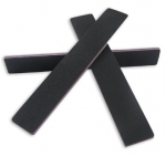 Professional  straight -  file black 100/180 XXL