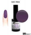LED Gel soak off 30 sec - liliana 15ml