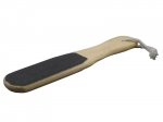 Foot File TND File in Premium Quality • Fine and Coarse on Both Sides