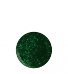 Gel Glitter Green 10ml