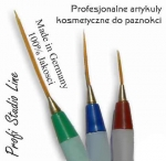 Nail Art Brush Set ZP-NA